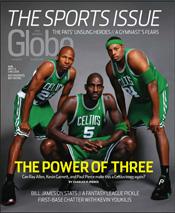 Garnett, Pierce és Allen